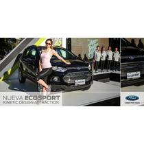 Ford Focus Ecosport 2015 Plan Adjudicado Cuotas Sin Interes