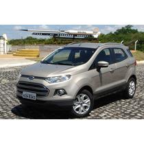 Nueva Ecosport S !!!!! Gh