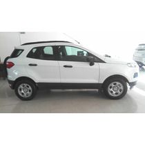 Adjudicada!! Ecosport S Totalmente Financiada Gh