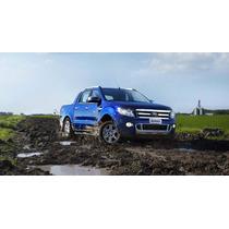 Ford Ranger 100% Financiacion Directa De Fabrica !!! Gh