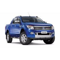 Adjudicado Ford Ranger Xl Safety 2.2l Dc 4x2 17 Cuotas Pagas