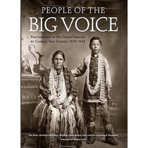 People Of The Big Voice Photographs Of Ho-chunk Families