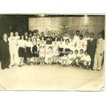 Foto Equipo De Patin Rosario C1950 Deporte Infantil Antigua