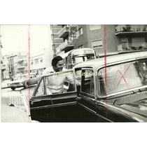 Fac03 Carlos Estrada Taxi Colectivo Antiguo Foto Archivo