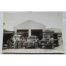 * Peronismo Foto De Camiones De Sindicato Soeva (89) *