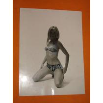 Fotos Vintage Mujer -publicidad Ropa Intima- Apriori (son 3)