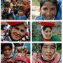 Lote 47 Excelentes Fotos De Viaje Al Peru Gente Y Paisajes