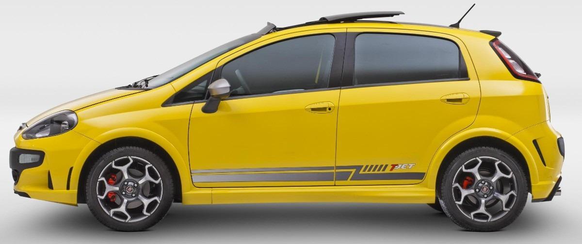 Franjas Personalizadas Para Autos En Vinilo - Ploteo - $ 350,00 en ...