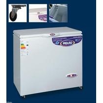 Freezer Dual Inelro Fih 270 Lts - Para Botellas O Freezar