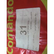 Cable De Freno De Mano De Fiat 125/1600/1500 Entre Ruedas