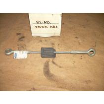 Cable Freno Mano Delantero Ford Escort 88/94 Legitimo Nuevo