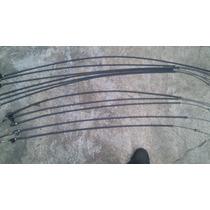 Cables Freno De Mano Peugeot 404 504