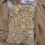 Nueces Peladas Blancas -envasadas Al Vacio- X 1kg