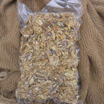 Nueces Peladas Blanca Mariposa -envasadas Al Vacio- X 1kg