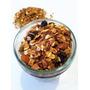 1/2 Kg Granola Crocante - Fr Secos, Cereales, Semillas, Miel