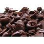 Chips Gotitas De Chocolate Semiamargo Por 1/4 Kilo Únicos!!!