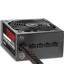 Fuente Pc Sentey Extreme Rock Power Erp750-ss 750w Reales