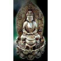 Fuente Buda Ansestral Gigante (apta Exterior)