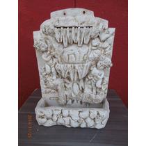 Estatuas Fuente De Agua En Resina C/luz (fabricante Directo)