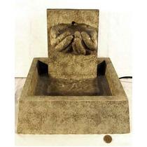 Fuente Feng Shui Manos, Alta Calidad Y Belleza