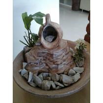 Fuentes De Agua (feng Shui)