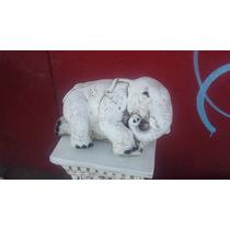 Elefantes De Decoracionen Resina (fabricante Directo)