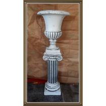 Macetas Copones Columnas Estatuas (fabricante Directo)