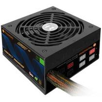 Fuente Atx Modular Gamer Thermaltake Smart M 1200w 85a 12v