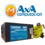 Fuente Alimentacion Atx Acs550 Jalatec Super Cooler 14cm Axa