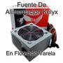 Fuente De Alimentación Kelyx 500w Atx