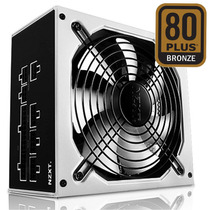 Fuente Pc Nzxt Hale82 V2 700w Full Modular 80 Plus Bronze