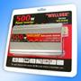 Inversor Convertidor De 12v A 110-220v 500 Watts Notebook Tv