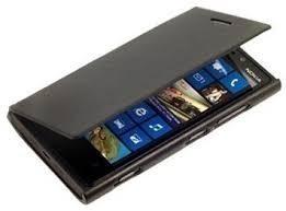 flip cover lumia 520