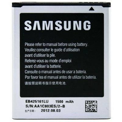 bateria s3 mini