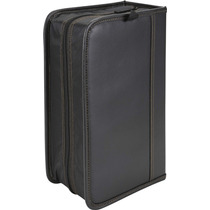 Porta Cd/dvd Case Logic Ksw-128t Para 136 Unid.p/dj.cuero