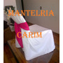 Funda Para Silla Universal Cubre Silla Promoción Imperdible