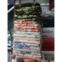 Almohadones Para Sillas Pack Por 4 En Tela!