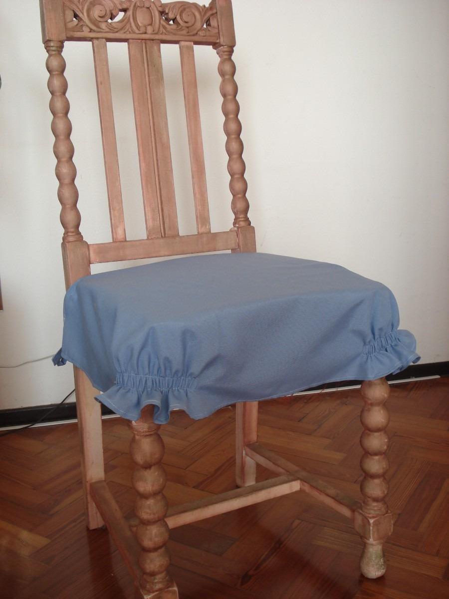 Fundas para las sillas de comedor costura tattoo design bild - Fundas asiento sillas comedor ...