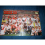 Poster River Plate Campeon Clausura 2008