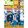 Diario Ole 26/04/2009 - Clausura 2009 San Lorenzo 1 Racing 1