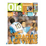 Diario Ole 31-01-10- Gracias A La Vivas-racing 3 Central 0