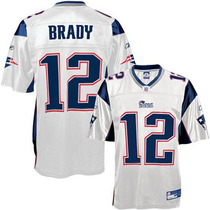 Camiseta Nfl Tom Brady England Patriots Xl(18-20) Impecable