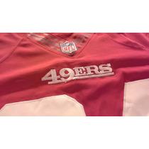 Camisetas Football Americano San Francisco 49ers Collection
