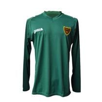 Buzo Arquero Joma Boca Unidos Camiseta Manga Larga Verde Xl