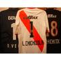 Buzo Arquero River Plate L.chichizola