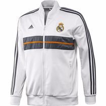 Campera Adidas Performance Real Madrid Mcvent.club