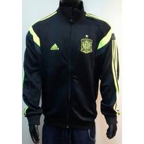 Campera Adidas España. .talle Xl. M.pago! Envios!!