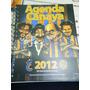 Rosario Central - Agenda Canaya 2012