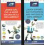 * Publicidad Correo Argentino Sobre La Copa America