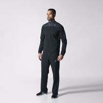 Conjunto De Training Iconic Adidas Hombre